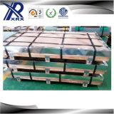 Strato dell'acciaio inossidabile SUS316L di Tisco