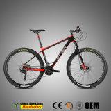 27,5 pouces avec 17,5 pouces de vélo de montagne carbone châssis T900