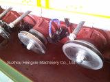 Collegare di rame medio di Hxe-9dt che tira macchina con la macchina in linea di ricottura