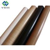 Revestimento de Teflon PTFE de alta intensidade de tecido de fibra de vidro