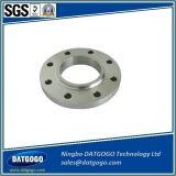 Металл CNC подвергая механической обработке Chromed нержавеющей сталью большой