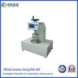 Machine vérificatrice de pression hydrostatique de tissu d'écran d'affichage numérique d'Automaticly