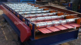 波形のGalvaumeの鋼板カラーは電流を通された金属に塗りシートに屋根を付ける