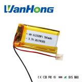 slimme Batterij 612338pl 500mAh voor Bluetooth/MP3/4/5