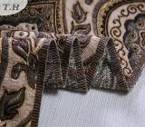 Polyester 100% de 2016 grand tissus de jacquard produit par l'usine chinoise