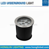 Indicatore luminoso sotterraneo esterno del percorso LED IP65 48W LED del cortile
