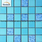 Disegno di ceramica del mosaico della piscina di disegno di arte 48*48 del mosaico delle mattonelle