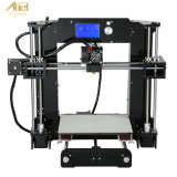 3D Printer van de Desktop van de Printer van Anet A8 Fdm Desktop 3D