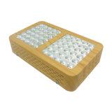 Usine le plus bas 300W à LED croître l'usine de Lumière pour plantes d'intérieur de la Floraison et fructification