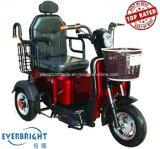 Venda a quente adulto mobilidade mobilidade eléctrica 3 Rodas scooters