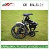Bici elettrica piegante 20 con la rotella Integrated