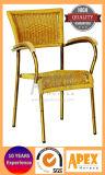 옥외 가구 다방 대중음식점 대나무 의자 (AS1018BRW)