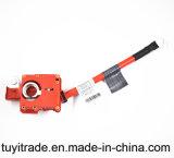 Красный провод аккумуляторной батареи 9130879 Batteriekabel плюс положительный полюс для E81 E87