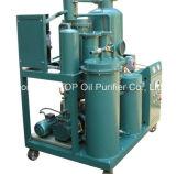 Alta máquina de la recuperación del aceite lubricante de la serie de Perforamce Tya