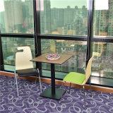 Nuevo estilo compacto de Plaza de la Mesa de terraza al aire libre