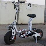 Il nuovo disegno possiede le grandi rotelle di brevetto 2 che piegano il motorino elettrico 1600W