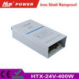 tabellone chiaro Rainproof del ferro LED di 24V 16A 400W Htx
