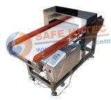 지적인 알루미늄 호일 포장되다 대량 음식 금속 탐지기 SA806