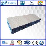 Panneau en stratifié de HPL pour le plafond