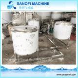 El tanque de emulsión de mezcla de alta velocidad del homogeneizador del tanque de la emulsión del tanque del tanque