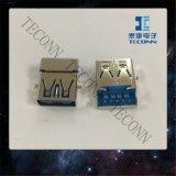 USB 3.0の標準-ソケットA4e0912