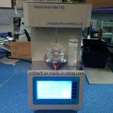 Automatischer Transformator-Öl-Dieselöl-Schmieröl-Oberflächen-Spannungsmesser (IT-800)