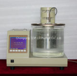 Automatic ASTM D445 Kit de Teste de Viscosidade do Óleo Hidráulico (TPV-8)