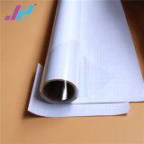 60micron/80GSM High Glossy COLD Lamination Film with Yellow Backing