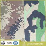 Gedrucktes Oxford Fabric/PU überzogenes Gewebe 100% des Polyester-600d Tarnung/wasserdichtes Zelt-Gewebe
