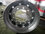Qualität Tubelee Stahl-LKW-Rad, LKW-Räder, LKW-Stahlrad-Felgen