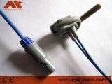 Nouveau Mindray PM6000 (Module Masimo) Degré 6 broches60Capteur de SpO2,
