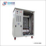 Oxyhydrogen発電機はボイラーのための水4500L/Hガスの出力Hhoの純粋な発電機を電解する