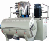 Malaxeur utilisé dans la chaîne de production en plastique de pipe
