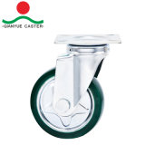 Hohe elastische Gummijapanische Gummihochleistungsfußrollen