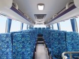 Nuevo omnibus diesel de lujo Slk6902 del pasajero 2017