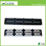 Пульт временных соединительных кабелей Lk5PP4802u102 Cat5e UTP 48 Port (двойной конец ПОЛЬЗЫ)