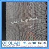 50 rete metallica d'argento di purezza della maglia 99.99%