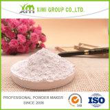para o sulfato de bário natural Baso4 do enchimento solvente do uso da pintura