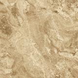Het binnenlandse Marmer van de Bevloering kijkt de Volledige Opgepoetste Verglaasde Tegel van het Porselein van Foshan