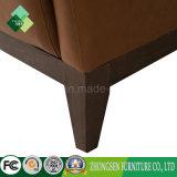 フランス様式の居間のための中国の製造者の革肘掛け椅子