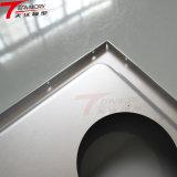 Prototipo ad alta densità di processo di taglio del laser della lamiera sottile di prezzi bassi