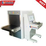 Gepäck-Inspektion-Scanner-Röntgenstrahl-Detektor-Maschine SA6550 Strahl des Flughafensicherheit-Geräts X