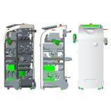 12 staven 1500W 808nm de Machine Epilator Equipment&Machine van de Laser van de Diode
