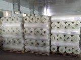 Le tissu résistant alkalin 3732 de fibre de verre a fait face à la laine de verre