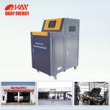 Haut de page Soins pour la voiture de carbone de l'équipement de nettoyage Nettoyage catalyseur bouché