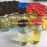 200 Finalizado Semi-Finished Tritren Mezcla de inyección de líquido Tritren 180