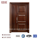 Decay Style double Leaf Swing Opening Door
