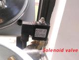 Глубокий коммерчески газ Mdxz-16 откалывает машину фильтра для масла Fryer
