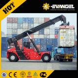 Sany nouveau prix SRSC45H de case de portée de conteneur de 45 tonnes