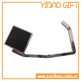 Подгонянная цветастая акриловая вешалка мешка крюка мешка (YB-BH-438)